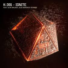 Alan Walker & K-391 release a refreshed version of 'Ignite,' with Julie Bergan and SEUNGRI – EDM All Day